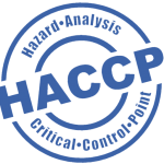 stage HACCP